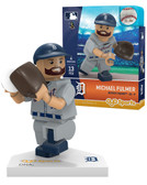 Detroit Tigers MICHAEL FULMER Limited Edition OYO Minifigure