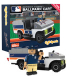 Detroit Tigers Trainer Cart OYO Playset