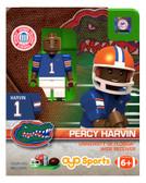 Florida Gators Percy Harvin College Legend Limited Edition OYO Minifigure