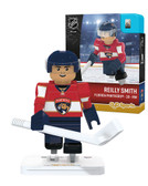 Florida Panthers REILLY SMITH Home Uniform Limited Edition OYO Minifigure