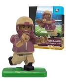 Florida State Seminoles KELVIN BENJAMIN College Legend Limited Edition OYO Minifigure