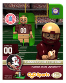 Florida State Seminoles Limited Edition OYO Minifigure