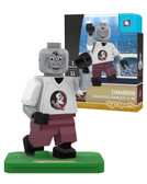 Florida State Seminoles Mascot Limited Edition OYO Minifigure