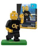 Georgia Tech Yellow Jackets Mascot Limited Edition OYO Minifigure