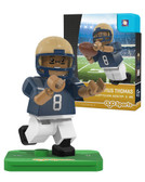 Georgia Tech Yellow Jackets DEMARYIUS THOMAS College Legend Limited Edition OYO Minifigure