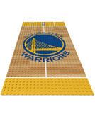 Golden State Warriors 0 1 24X48 DISPLAY BRICK OYO Playset