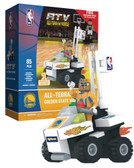 Golden State Warriors 0 ATV OYO Playset
