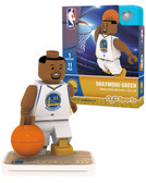 Golden State Warriors DRAYMOND GREEN Home Uniform Limited Edition OYO Minifigure