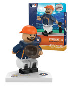 Houston Astros EVAN GATTIS Limited Edition OYO Minifigure