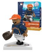 Houston Astros JON SINGLETON Limited Edition OYO Minifigure