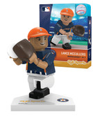 Houston Astros LANCE MCCULLERS Limited Edition OYO Minifigure
