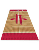 Houston Rockets 0 1 24X48 DISPLAY BRICK OYO Playset