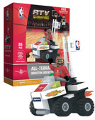 Houston Rockets 0 ATV OYO Playset