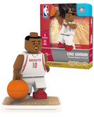 Houston Rockets ERIC GORDON Home Uniform Limited Edition OYO Minifigure