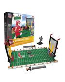 Kansas City Chiefs Football Team Gametime Set 2.0 OYO Playset