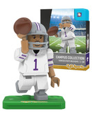 Kansas State Wildcats Campus Series Limited Edition OYO Minifigure