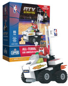 Los Angeles Clippers 0 ATV OYO Playset