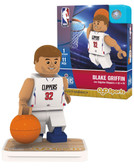 Los Angeles Clippers BLAKE GRIFFIN Home Uniform Limited Edition OYO Minifigure