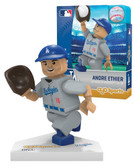 Los Angeles Dodgers ANDRE ETHIER Limited Edition OYO Minifigure
