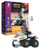 Los Angeles Lakers 0 ATV OYO Playset
