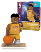 Los Angeles Lakers BRANDON INGRAM Home Uniform Limited Edition OYO Minifigure