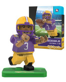 LSU Tigers ODELL BECKHAM JR. College Legend Limited Edition OYO Minifigure