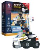 Memphis Grizzlies 0 ATV OYO Playset