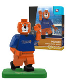 Memphis Tigers Mascot Limited Edition OYO Minifigure