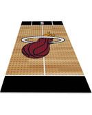 Miami Heat 0 1 24X48 DISPLAY BRICK OYO Playset