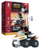 Miami Heat 0 ATV OYO Playset