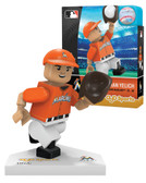 Miami Marlins CHRISTIAN YELICH Limited Edition OYO Minifigure