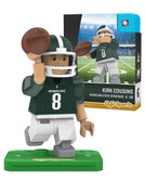 Michigan State Spartans KIRK COUSINS College Legend Limited Edition OYO Minifigure