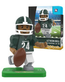 Michigan State Spartans LE'VEON BELL College Legend Limited Edition OYO Minifigure