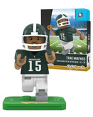 Michigan State Spartans TRAE WAYNES College Legend Limited Edition OYO Minifigure
