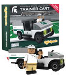 Michigan State Spartans Trainer Cart OYO Playset