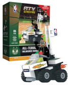 Milwaukee Bucks 0 ATV OYO Playset