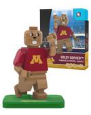 Minnesota Gophers Mascot Limited Edition OYO Minifigure