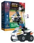 Minnesota Timberwolves 0 ATV OYO Playset
