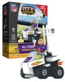 Minnesota Vikings ATV OYO Playset