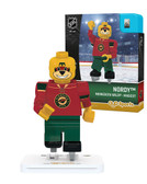 Minnesota Wild NORDY NORDY Home Uniform Limited Edition OYO Minifigure