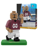 Mississippi State Bulldogs Mascot Limited Edition OYO Minifigure
