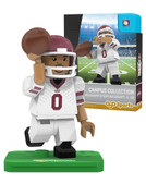 Mississippi State Bulldogs Campus Series Limited Edition OYO Minifigure