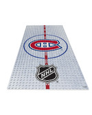 Montreal Canadiens 0 1 24X48 DISPLAY BRICK OYO Playset