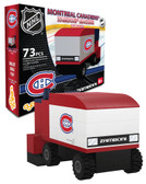 Montreal Canadiens N/A N/A Hockey Zamboni Set OYO Playset