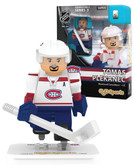 Montreal Canadiens TOMAS PLEKANEC Limited Edition OYO Minifigure