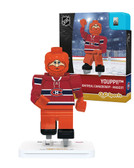 Montreal Canadiens YOUPPI! YOUPPI! Home Uniform Limited Edition OYO Minifigure