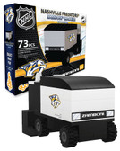 Nashville Predators N/A N/A Hockey Zamboni Set OYO Playset