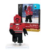 New Jersey Devils N.J. DEVIL N.J. DEVIL Home Uniform Limited Edition OYO Minifigure