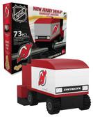 New Jersey Devils N/A N/A Hockey Zamboni Set OYO Playset