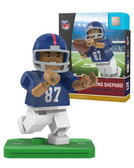 New York Giants STERLING SHEPARD Limited Edition OYO Minifigure
